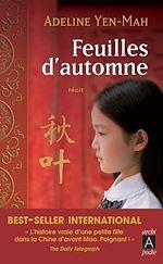 Télécharger le livre :  Feuilles d'automne