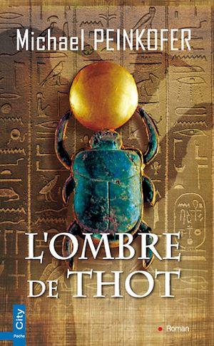Téléchargez le livre :  L'Ombre de Thot