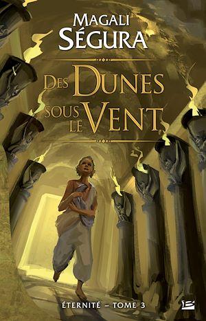 Téléchargez le livre :  Des dunes sous le vent