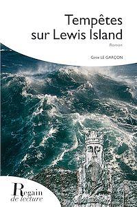 Télécharger le livre : Tempêtes sur Lewis Island