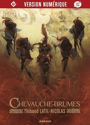 Téléchargez le livre :  Chevauche-Brumes