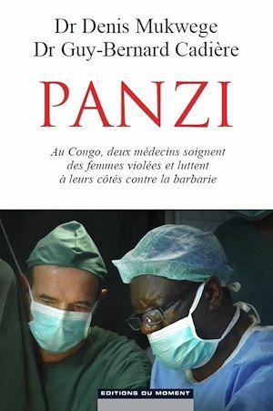 Téléchargez le livre :  Panzi