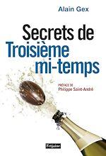 Télécharger cet ebook : Secrets de Troisième mi-temps
