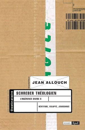 Téléchargez le livre :  Schreber théologien