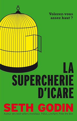 Téléchargez le livre :  La Supercherie d'Icare