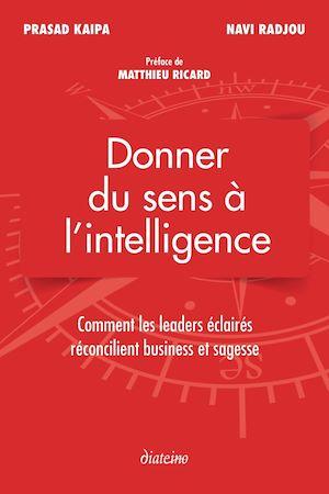 Téléchargez le livre :  Donner du sens à l'intelligence