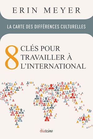Téléchargez le livre :  La Carte des différences culturelles