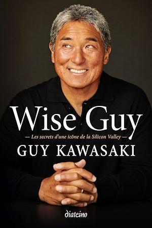Téléchargez le livre :  Wise Guy