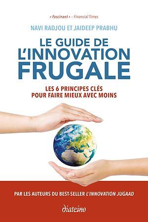 Téléchargez le livre :  Le Guide de l'innovation frugale