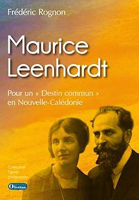 Télécharger le livre : Maurice Leenhardt
