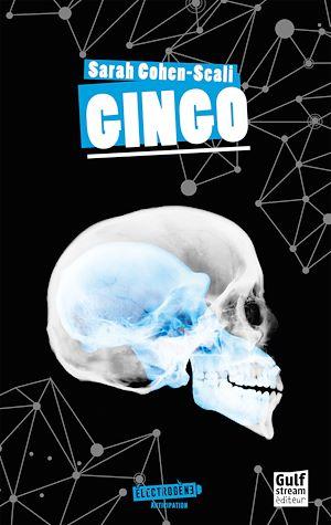 Téléchargez le livre :  Gingo
