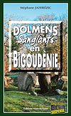 Téléchargez le livre numérique:  Dolmens sanglants en Bigoudènie