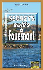 Télécharger le livre :  Secrets salés à Fouesnant