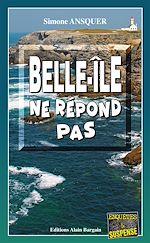 Télécharger le livre :  Belle-Île ne répond pas
