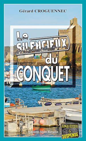 Téléchargez le livre :  Le silencieux du Conquet