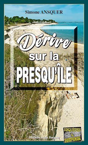 Téléchargez le livre :  Dérive sur la presqu'île