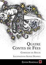 Télécharger le livre :  Quatre contes de fées