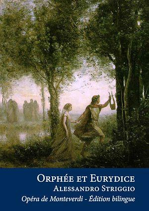 Téléchargez le livre :  Orphée et Eurydice