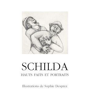 Téléchargez le livre :  Schilda, Hauts Faits et Portraits