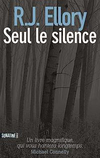 Télécharger le livre : Seul le silence