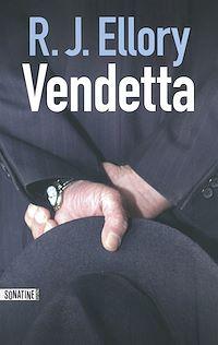 Télécharger le livre : VENDETTA