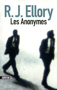 Télécharger le livre : Les Anonymes