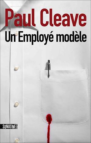 Téléchargez le livre :  Un employé modèle