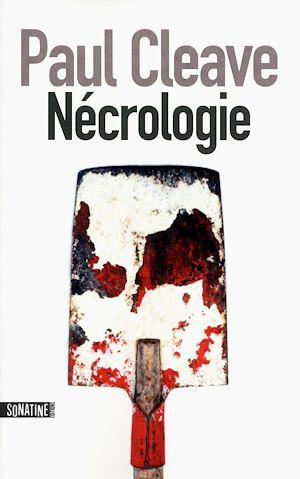 Téléchargez le livre :  Nécrologie