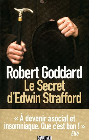Téléchargez le livre :  Le secret d'Edwin Strafford