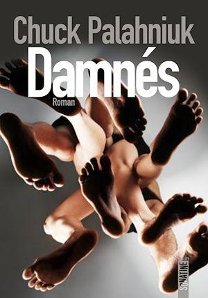 Téléchargez le livre :  Damnés