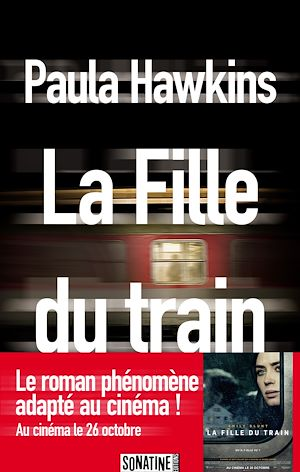 Téléchargez le livre :  La Fille du train