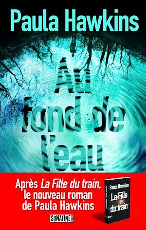 Téléchargez le livre :  Au fond de l'eau