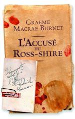 Télécharger le livre :  L'Accusé du Ross-shire