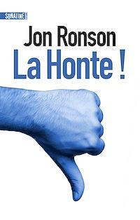 Télécharger le livre : La Honte !