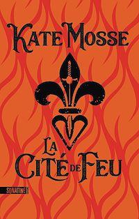Télécharger le livre : La Cité de feu