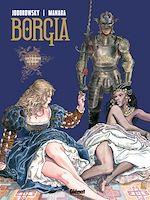 Télécharger le livre :  Borgia - Tome 03