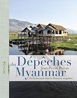 Télécharger le livre :  Dépêches du Myanmar