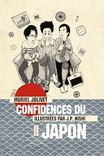 Télécharger le livre :  Confidences du Japon