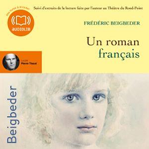 Téléchargez le livre :  Un roman français