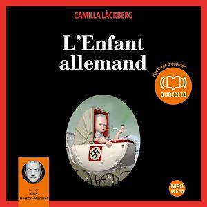 Téléchargez le livre :  L'enfant allemand