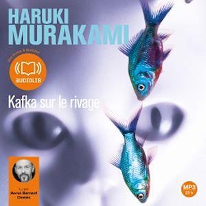 Téléchargez le livre :  Kafka sur le rivage