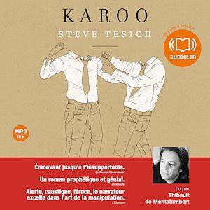 Téléchargez le livre :  Karoo