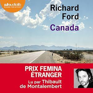 Téléchargez le livre :  Canada