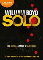Télécharger le livre :  Solo - Une nouvelle aventure de James Bond
