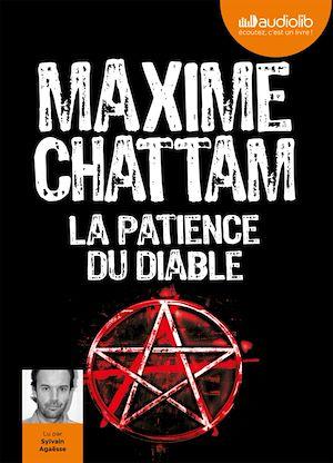 Téléchargez le livre :  La Patience du diable