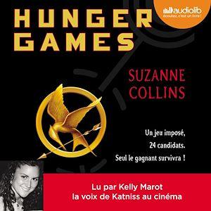 Téléchargez le livre :  Hunger Games - Tome 1