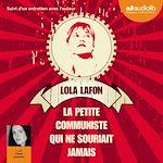 Télécharger le livre :  La petite communiste qui ne souriait jamais