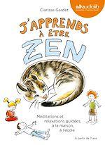 Télécharger le livre :  J'apprends à être zen