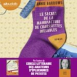 Télécharger le livre :  Le Secret de la manufacture de chaussettes inusables