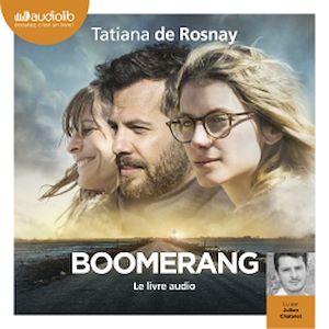 Téléchargez le livre :  Boomerang